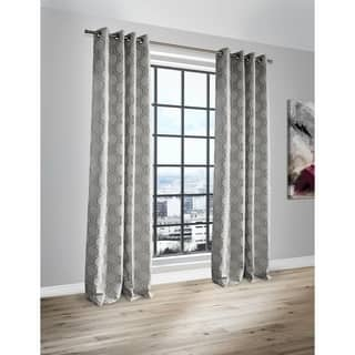 Buy White Blackout Curtains Amp Drapes Online At Overstock