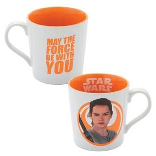 Star Wars 12oz Coffee Mug - Rey