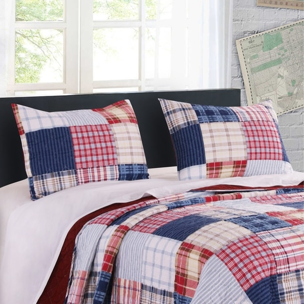 Hampton Pillow Sham Set (Set of 2 Shams)