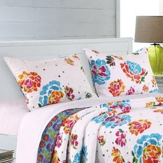Ravey Pillow Sham Set (Set of 2 Shams)