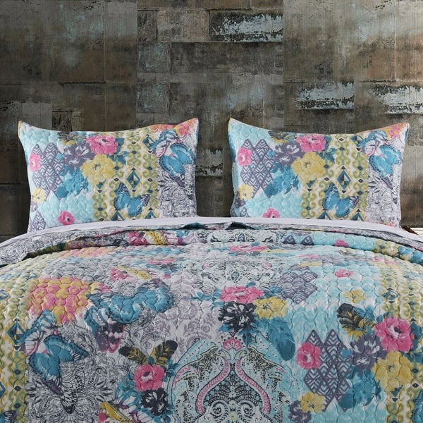 Moxie Sham Set (Set of Two Pillow Shams)