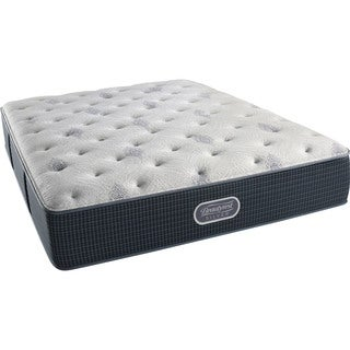 Beautyrest Silver Discovery Bay Luxury 13.5-inch Queen-size Firm Mattress