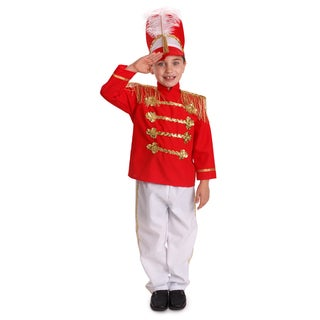 Fancy Drum Major Costume - By Dress Up America