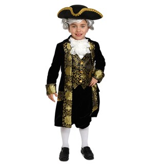 Historical George Washington Costume - By Dress Up America (More options available)