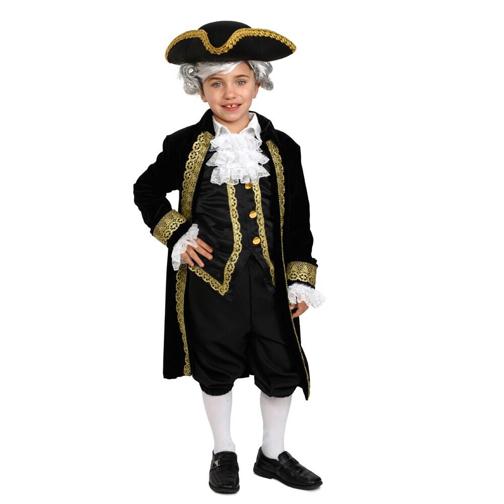 Historical Alexander Hamilton Costume - By Dress Up Ameri...