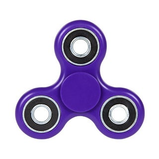 Neon Purple Elite Fidget Spinner