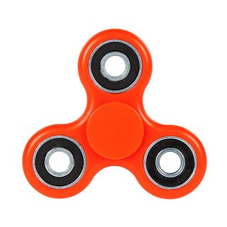 Neon Red Elite Fidget Spinner