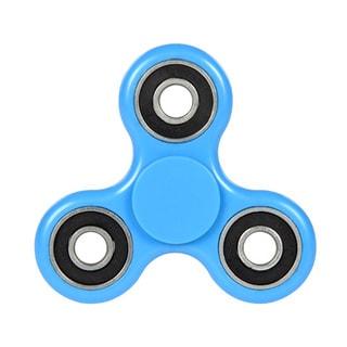 Neon Blue Elite Fidget Spinner