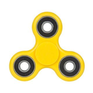 Neon Yellow Elite Fidget Spinner