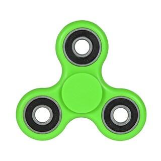 Neon Green Elite Fidget Spinner