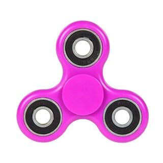 Neon Pink Elite Fidget Spinner