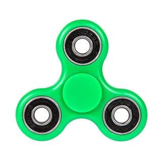 Green Elite Fidget Spinner