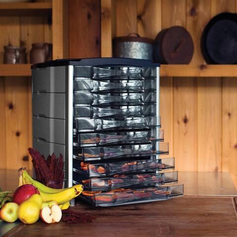 Weston 10 Tray Digital Dehydrator