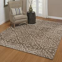 Drexel Heritage LaScala Lanza Area Rug by Gertmenian (7'10'' x 10') - N/A