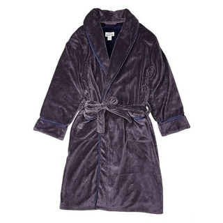 Colours Alexander Julian Plush robe