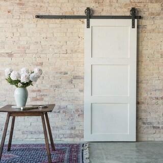 Artisan Hardware Vintage Strap Barn Door Hardware (More options available)