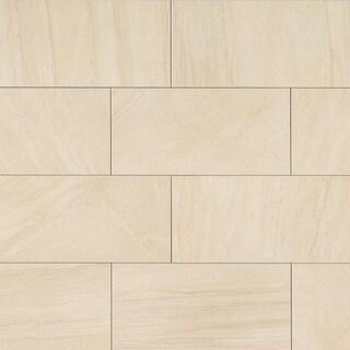12x24 Field Tile Purestone Beige (Case of 6)