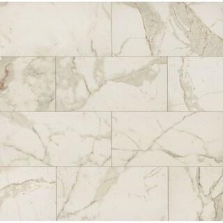 12x24 Field Tile Marmi Calacatta (Case of 8)