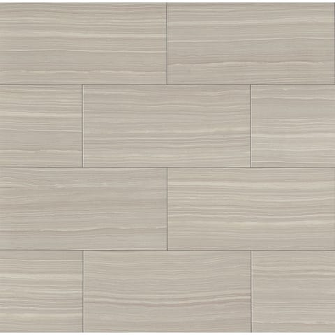 18x36 Matrix Field Tile Azul (Case of 5)