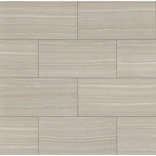 18x36 Matrix Field Tile Azul (Case of 5)