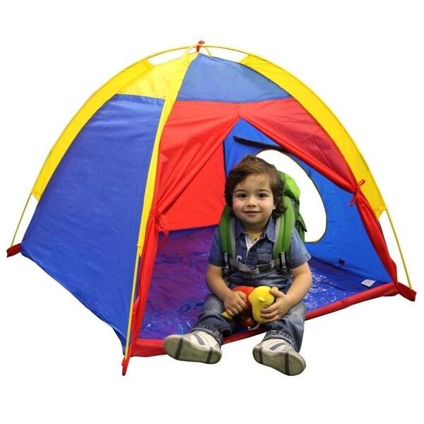 NTK Indoor/Outdoor Kiddie Play Tent