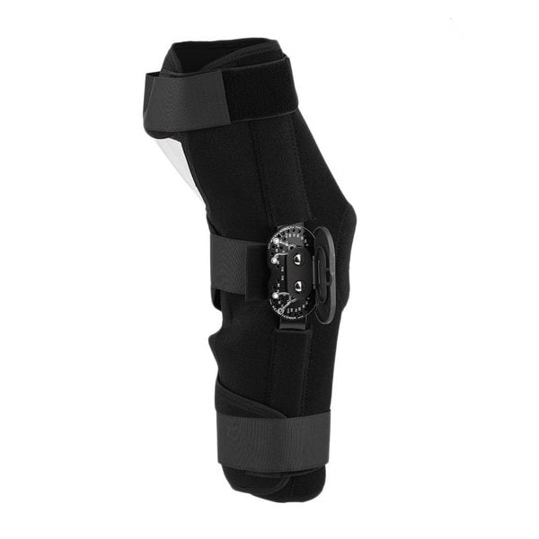 Hinged Knee Brace / Sports Medicine Support Wrap