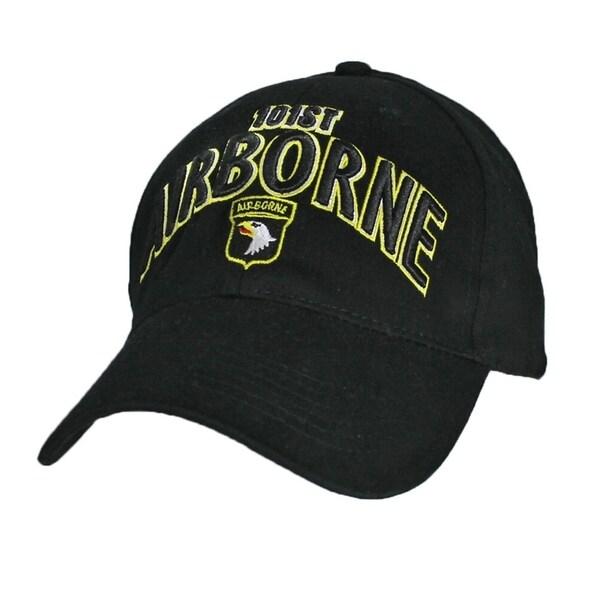 US Army 101st Airborne Division Cap