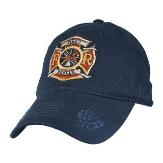 Firefighter Tribute Baseball Cap