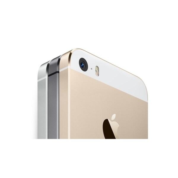 Apple iPhone 5s 32GB ATT - Certified Preloved