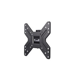 Tilt & Swivel Wall Mount For 10-42in TVs