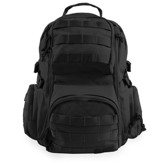 Link to Highland Tactical Crusher Heavy Duty Tactical Backpack Similar Items in Backpacks