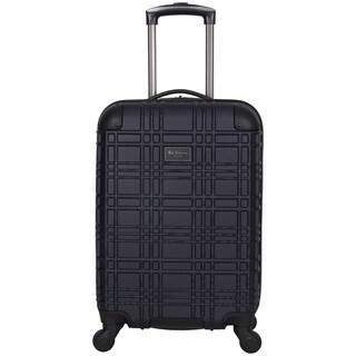 Ben Sherman Nottingham 20-inch Lightweight Hardside Carry-on 4-wheel Spinner Luggage