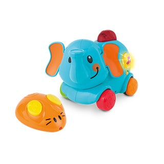 Winfun RC Dancing Elephant