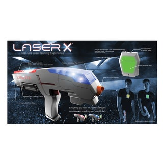 Laser X Double