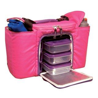 Innovator 500 5 Meal Management Stealth Bag