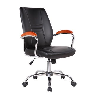Porthos Home Murray Adjustable Office Chair
