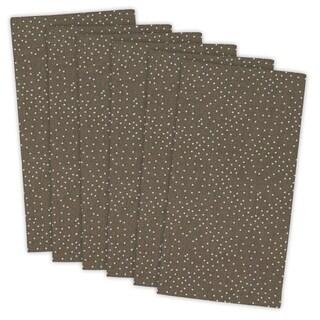 Dots Buffet Napkin (Set of 6)
