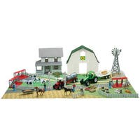 New Ray Farm Playset