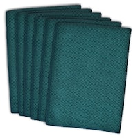 Textured Microfiber Dishtowel (Set of 6)