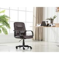 Porthos Home Raines Adjustable Office Chair