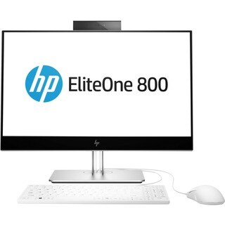 HP EliteOne 800 G3 All-in-One Computer - Intel Core i5 (6th Gen) i5-6