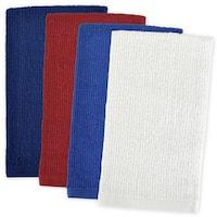 Patriotic Barmop Dishtowel (Set of 4)