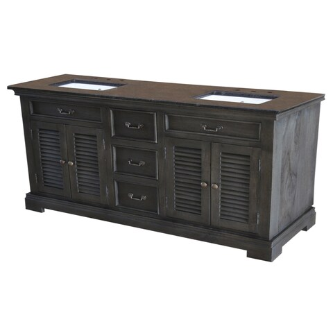 "Y-Decor Solidified Vanity 60""wide"