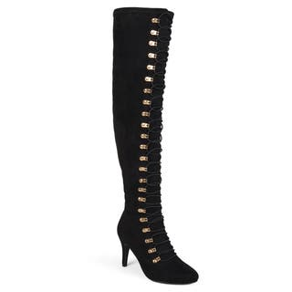 4f8ed1805f4d Buy Size 5.5 Women s Boots Sale Online at Overstock