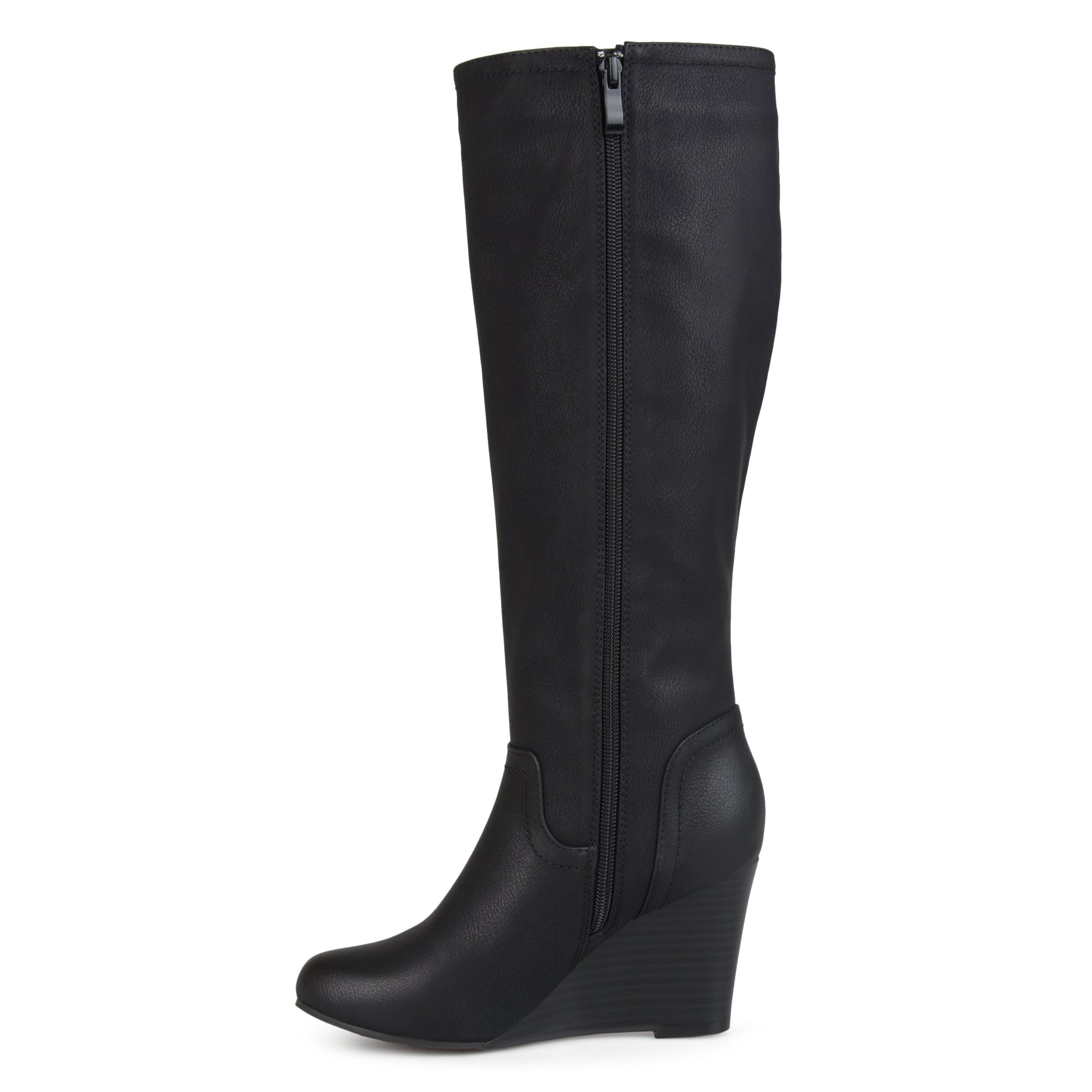 Wedge Heel Boots For Women