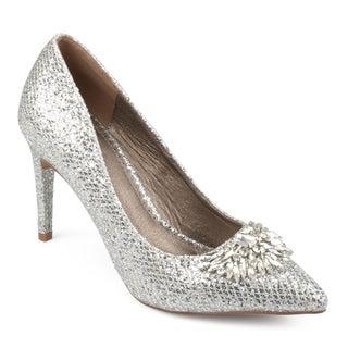 fa3fcc1e50a0 Buy Women s Heels Online at Overstock.com
