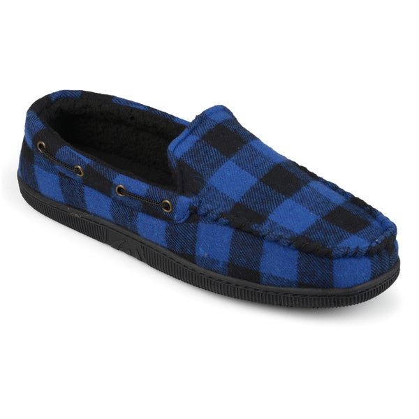 Vance Co. Truman Men's ... Slippers
