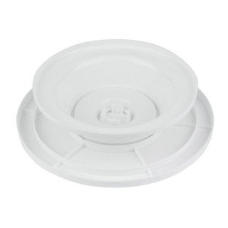 Cake Decorating Turntable Rotating Revolving Kitchen Display Stand 28cm