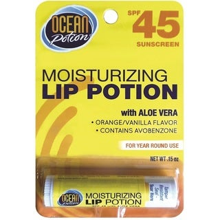 Ocean Potion Moisturizing Lip Potion SPF 45