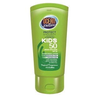 Ocean Potion 3-ounce Kids Sunscreen Lotion SPF 50